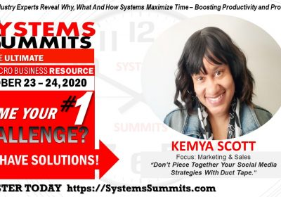 Reclaim Your Time With Systems Summits