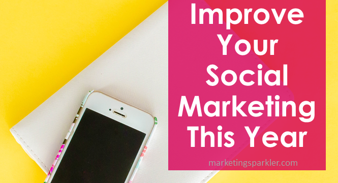 5 Trends To Improve Your Social Marketing This Year