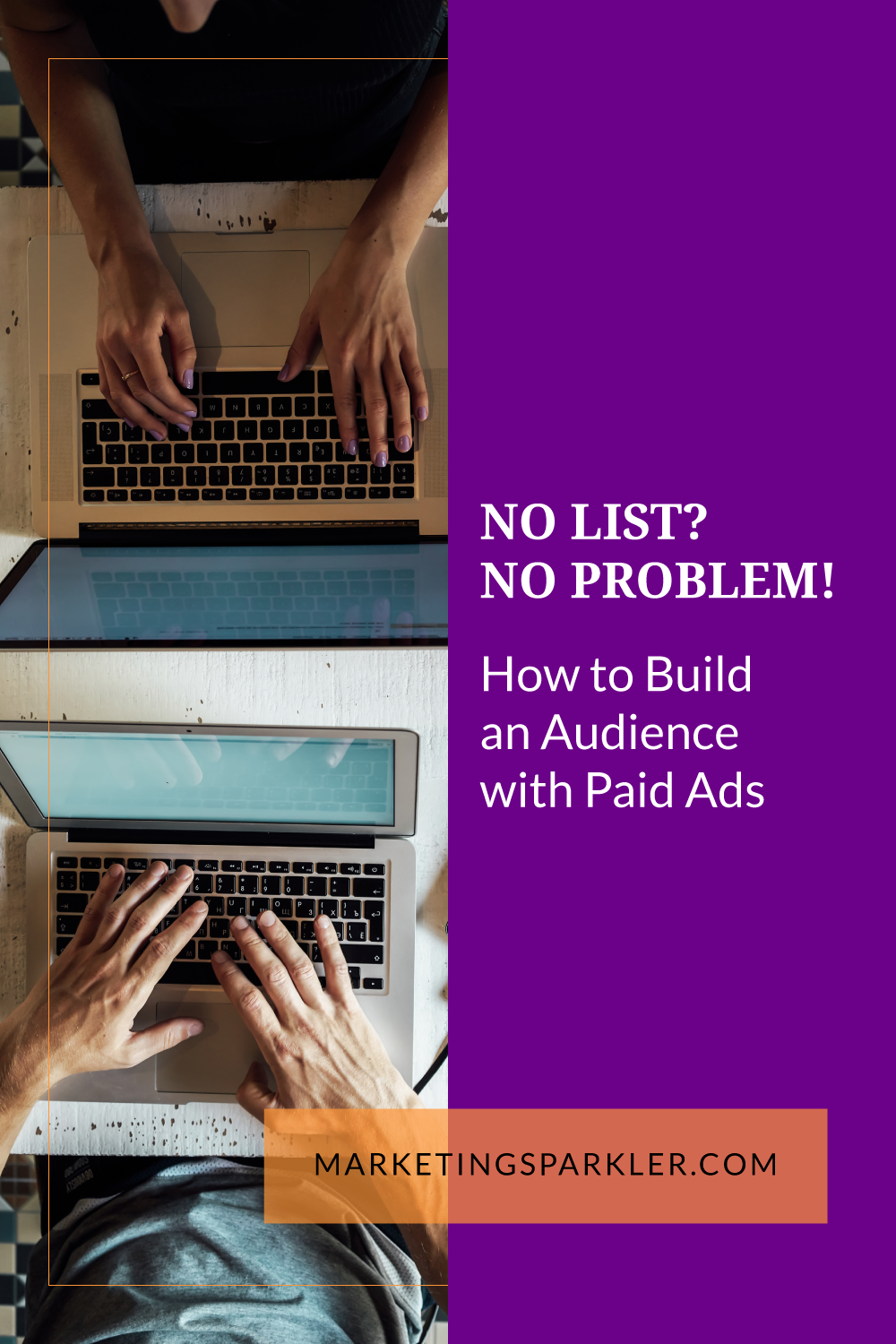 How to build an audience with paid ads Pinterest