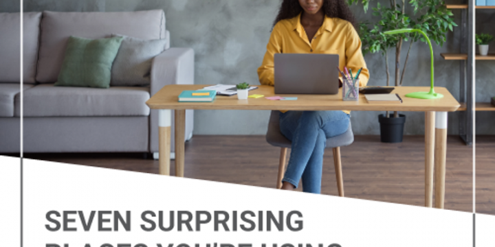 Seven Surprising Places You're Using Copywriting (And You Probably Don't Realize It)