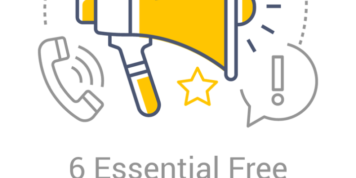6 Essential Free Marketing Tactics You Need to Use Now