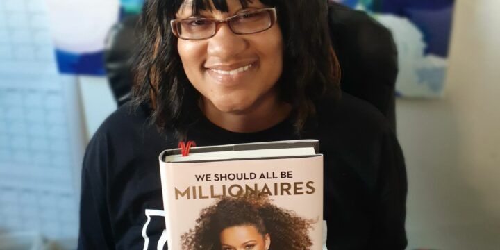Book Review: We Should All Be Millionaires