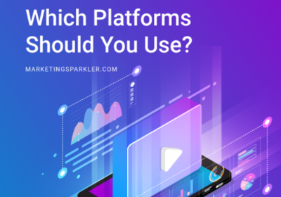Video Marketing On Social Media: Which Platforms Should You Use?